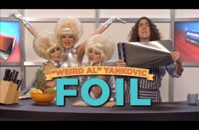 Weird Al Gets It! New Video Shows All