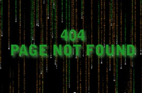 Q: Why is it called a '404 Page not found' error…?