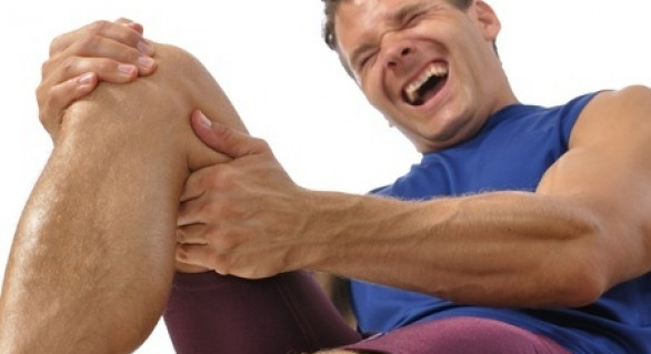 Q: Why Does The Back Of My Leg Hurt When I Sit?
