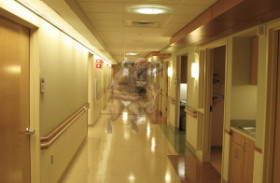 Q: How Can I Make Visiting A Relative In The Hospital Less Boring?